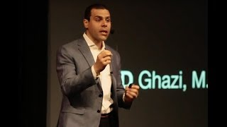 The Perfection of Practice | Ahmed Ghazi | TEDxRochester