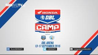 DBL CAMP 2015