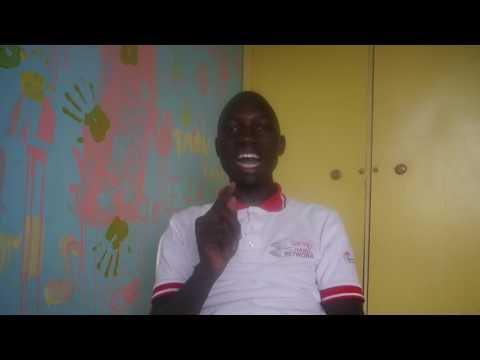 Breast Cancer Free Uganda Campaign in Mubende
