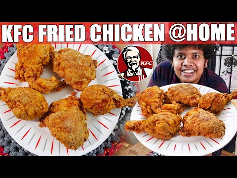 how-to-make-kfc-fried-chicken-at-home-|-fried-chicken-recipe