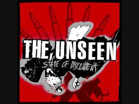 "The Unseen - ""State of Discontent"" (Full Album)"