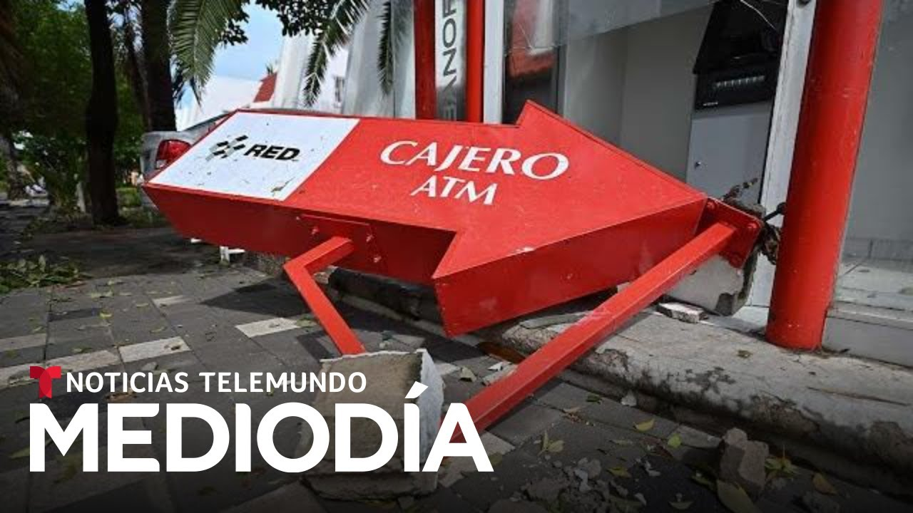 Download Noticias Telemundo Mediodía, 13 de octubre de 2021 | Noticias Telemundo