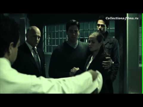 Фильм - Замученный / The Tortured / 2009 / трейлер (Мистика. Ужасы. Триллеры. Кино 2013. HD)
