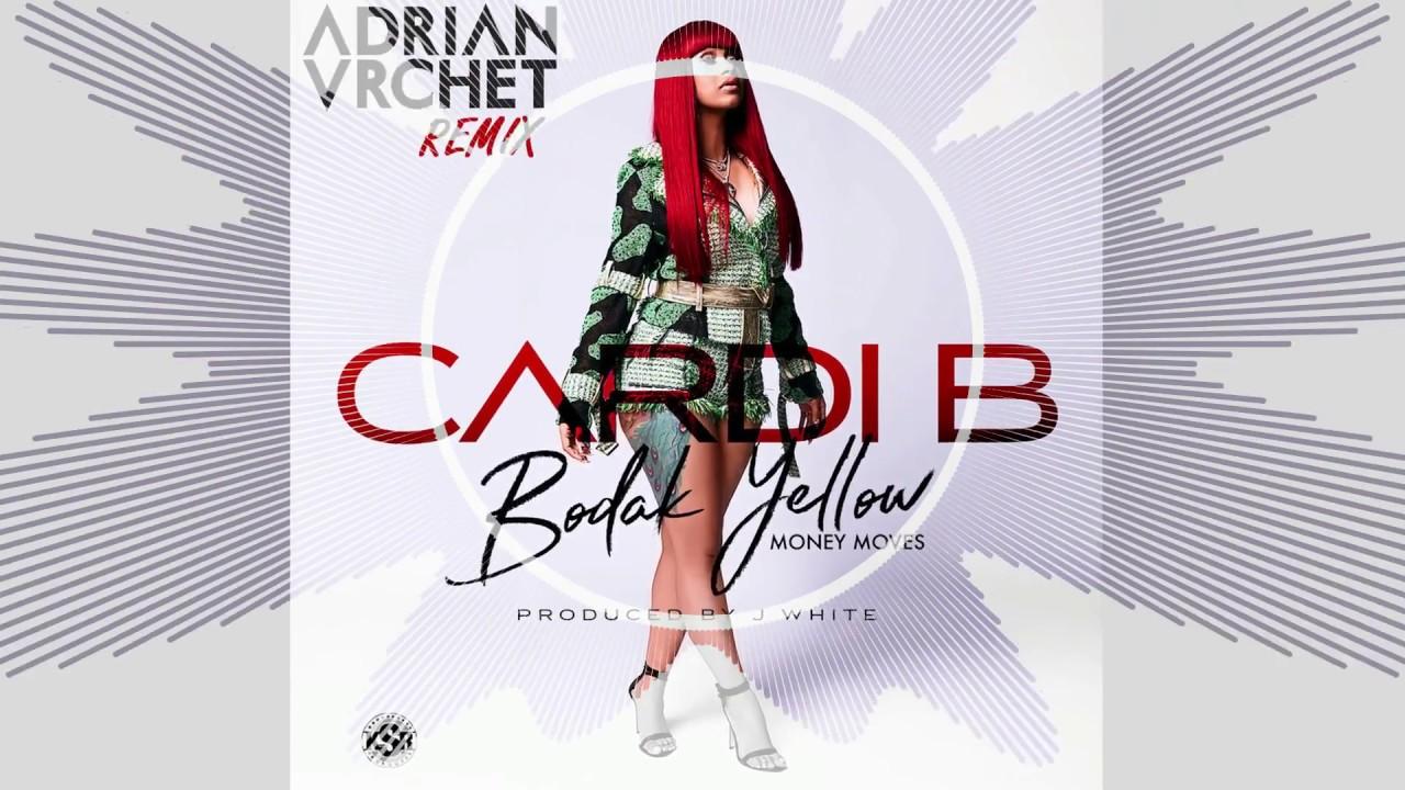 Download Lagu Cardi B Bodak Yellow Kai Wachi Bootleg Hard