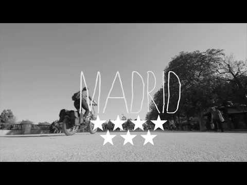 Sam Burditt Madrid Bmx 2017