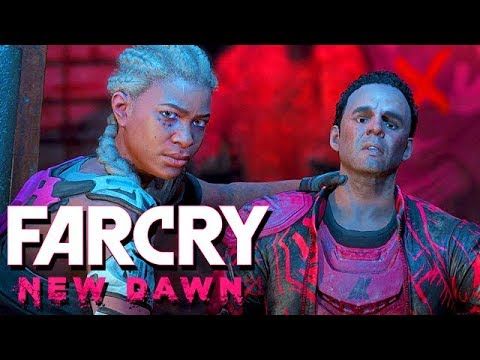 Far Cry New Dawn Gameplay German #25 - Der neue Champion thumbnail