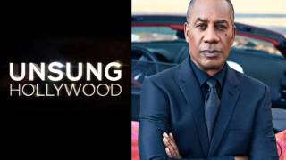 Joe Morton (Scandal) Talks Unsung Hollywood