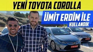 Yeni 2019 Toyota Corolla | Ümit Erdim ve Saffet Üçüncü
