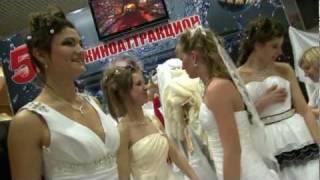 Выставка Свадебной Галереи APRIORI
