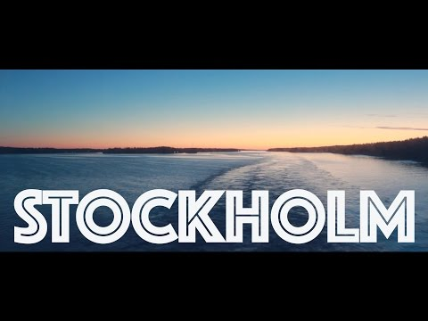 What to see in Stockholm!