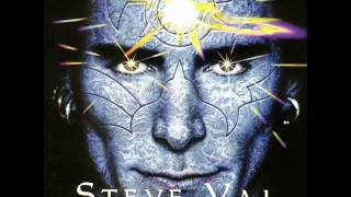 The Ax Will Fall - Steve Vai (Album - The Elusive Light and Sound, Vol. 1)