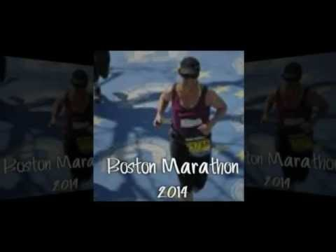 Boston Marathon Timeline Video 2014