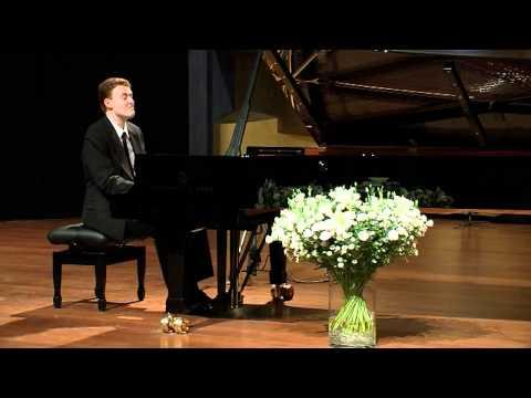 Schumann - Kinderszenen, op. 15 - Eric Zuber