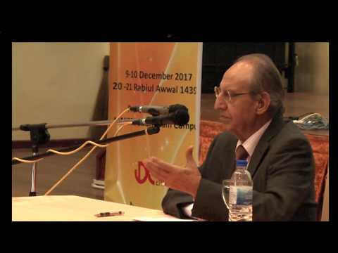 Maqasid Al-Shariah: Past Achievements and Future Challenges 9 DEC 2017