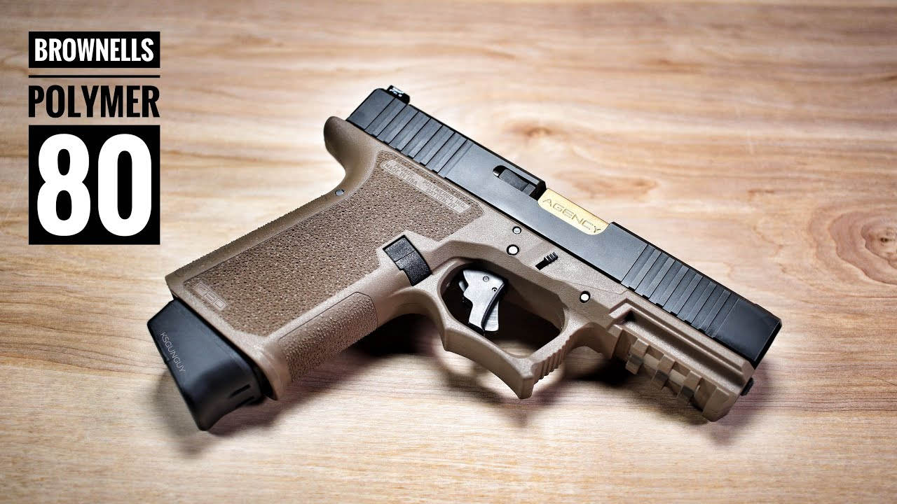 Polymer80 Glock Build Troubleshooting - Ronin's Grips