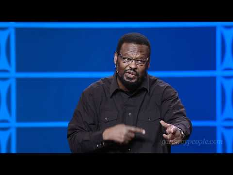 Bishop Harry Jackson - Samson Dies Again - The State of Our Current Celebrity Culture