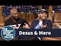 Desus Mero Give Their Hot Takes On Shark Week And O J Simpson S Parole mp3