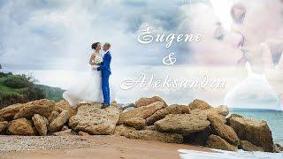 Евгений и Александра - WEDDING DAY