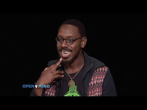 The Open Mind: The Wisdom of Elders - Shabaka Hutchings