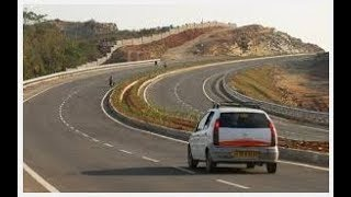 Road Highway Design Tutorial Video Hill Road Design with Auto Level Data