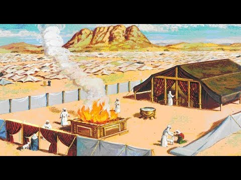 Cleansing the Sanctuary - The 2300 Day Prophecy of Daniel 8 - Part 1