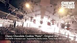 "Chewy Chocolate Cookies ""Panic"" - Original Mix"