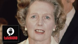 Why are young Brits fans of Margaret Thatcher? | Mike Graham