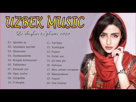 Слушать песню TOP 50 UZBEK MUSIC 2020 || Узбекская музыка 2020 - узбекские песни 2020.