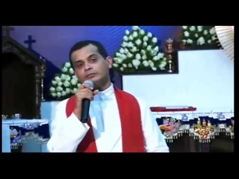 Fr. Dominic Valanmanal - KRUPABHISHEKAM - First Saturday Convention - Jan 2017 - PART 03