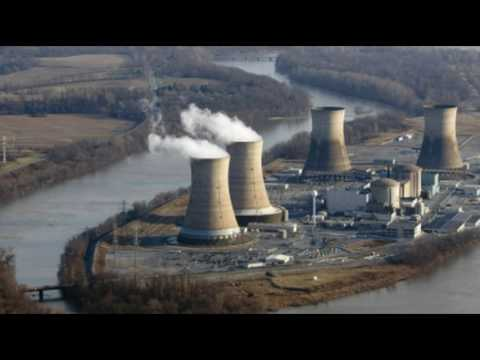 America's Deteriorating Nuclear Infrastructure, Three Mile Island Plant to Close In 2019