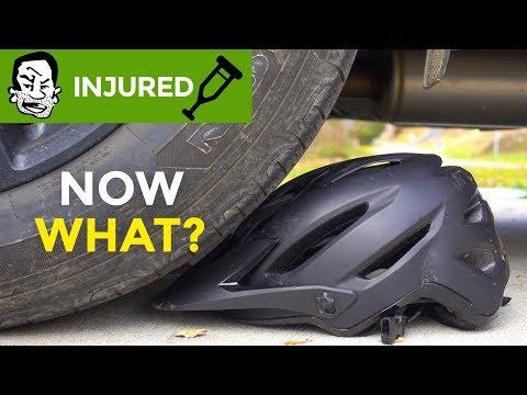The Broken Mountain Biker's Guide To Sanity