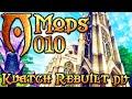 Oblivion Mod: Kvatch Rebuilt DV #010 [HD] - Ayleidenanführer ausschalten