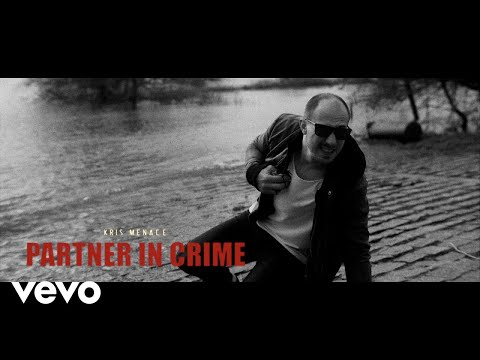 Смотреть клип Kris Menace - Partner In Crime
