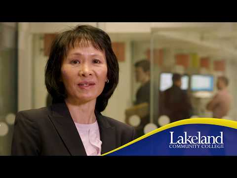 Lakeland Community College - Graduates Have Strong Skills