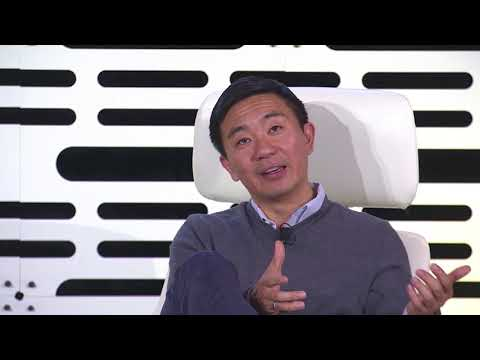 Ken Lin, Credit Karma - From $0 to Billion at Breakneck Speed