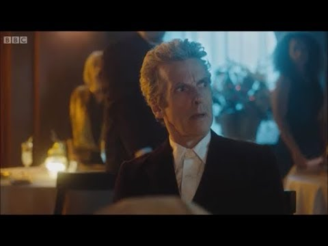 Doctor Who - The Husbands Of River Song - River Gives The Head