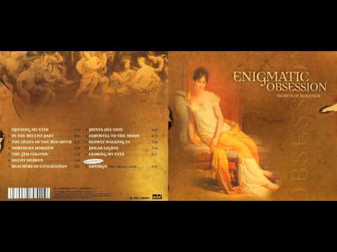 Enigmatic Obsession – Secret Of Seduction (Audio CD) 2005