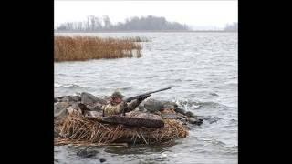 Обзор ЛОДКИ ЗАСИДКИ Beavertail Final Attack