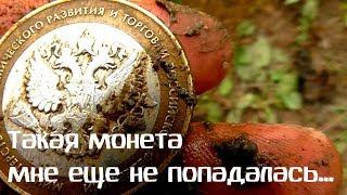 Спонтанный коп.Прикольные находки ( Владимирская обл)