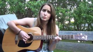 """Bubbly"" (Colbie Caillat Cover)"