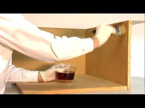 Zelf waterdicht maken met douchepasta op basis van poly for Huis waterdicht maken