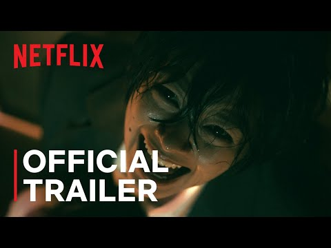 Ju-On: Origins   Official Trailer   Netflix
