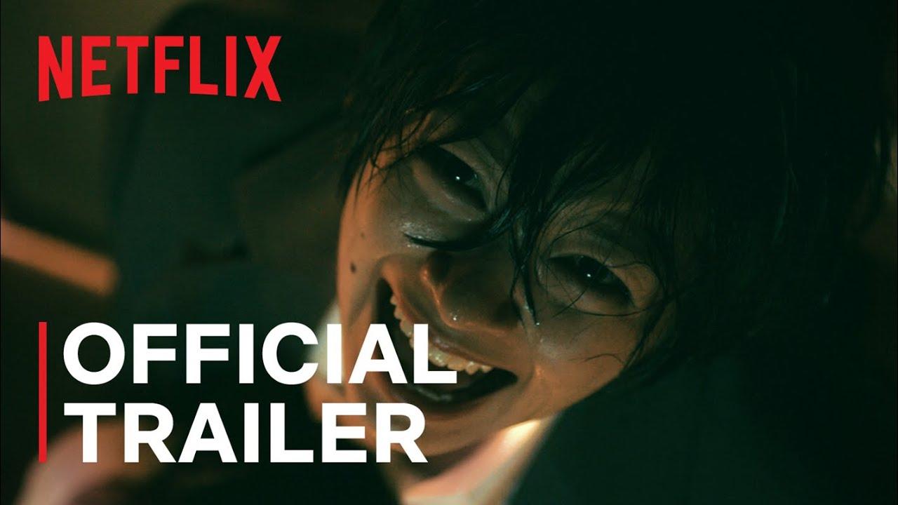Download Ju-On: Origins | Official Trailer | Netflix
