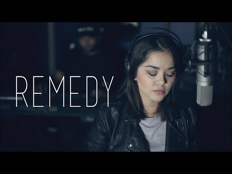 Remedy - Adele | Alyssa Bernal