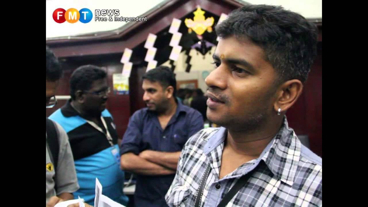Nanban reporter claim 'punched, kicked and threatened' by Free Malaysia  Today