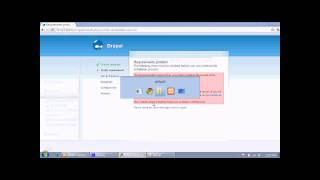 web site building with drupal cms sart to finish part 1(, 2011-04-07T08:45:08.000Z)