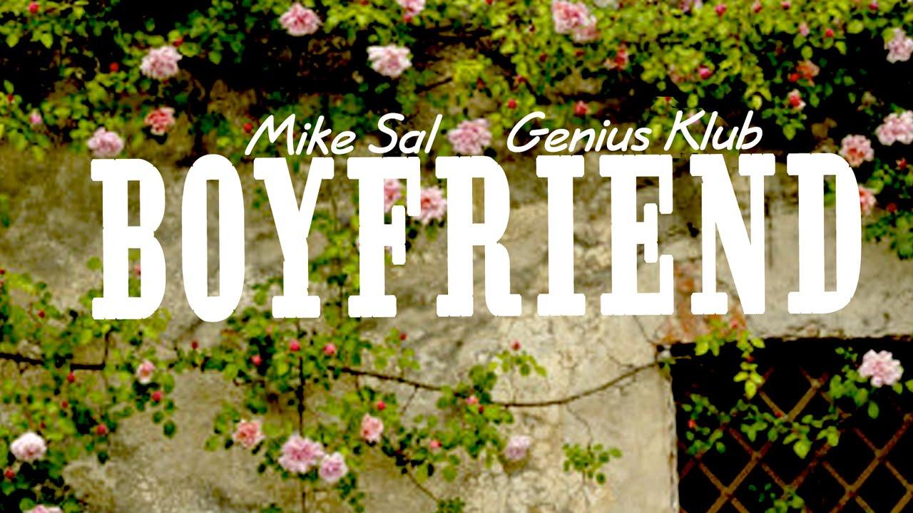 Justin Bieber Boyfriend Guitar Piano Chords Lyrics Mike Sal Cover