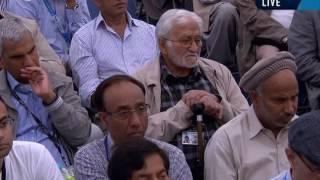 Jalsa Salana UK 2016: Our God - Living God by Ataul Mujeeb Rashed