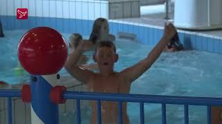 25 Weetjes Urk - zwembad 't Bun