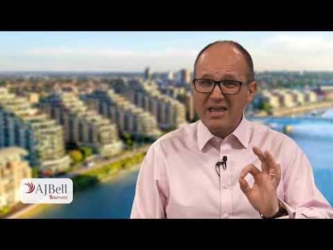 AJ Bell Youinvest Breaking the Mould - Berkeley first-half results